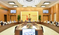 44e session du comité permanent de l'Assemblée nationale: journée du 27 avril