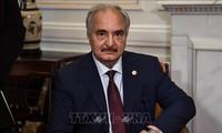 Libye: Le maréchal Haftar affirme prendre les rênes du pays