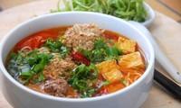 Le Figaro présente la street food vietnamienne avec «huit merveilles à déguster à Hanoï»