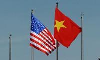 Vietnam/États-Unis: de la guerre au partenariat intégral