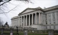 Covid-19 : le Trésor américain va emprunter 2.999 milliards de dollars entre avril et juin