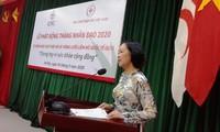 Lancement du « Mois humanitaire 2020 »