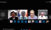 Promouvoir la coopération entre Hô Chi Minh-ville et l'État de Victoria (Australie)