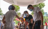 Covid-19: Pas de nouveau cas de contamination locale