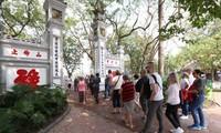 Covid-19: Réouverture de plusieurs sites touristiques à Hanoï