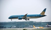 Vietnam Airlines inaugure de nouveaux vols domestiques