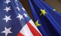 Commerce: l'UE veut revitaliser la relation transatlantique