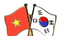 Relations Vietnam-République de Corée : une perspective radieuse