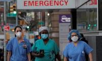 Coronavirus: l'OMS alerte sur un record de nouveaux cas en une journée