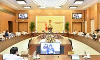 Assemblée nationale: programme du jeudi 21 mai