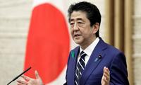 Le Japon approuve un plan de soutien de 1.100 milliards de dollars