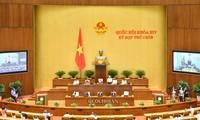 Assemblée nationale: programme du 28 mai