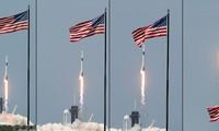Lancement réussi pour SpaceX, la capsule Crew Dragon en route vers l'ISS