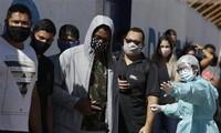 Coronavirus: Plus de 6,3 millions de cas dans le monde