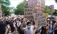 ONU: Pandémie et manifestations mettent en évidence les discriminations raciales endémiques aux États-Unis