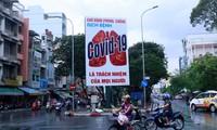 Le Vietnam, l'étoile brillante dans la lutte anti-Covid-19
