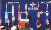 La République de Corée souhaite devenir membre du G7 élargi