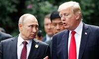Trump veut «un pacte nucléaire» avec la Russie