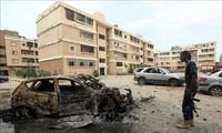 Les Européens lancent un appel au cessez-le-feu en Libye
