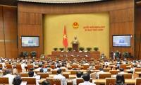 Assemblée nationale: journée du 12 juin