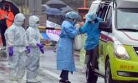 Coronavirus: lourd bilan humain aux États-Unis, au Brésil et au Mexique