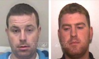 Camion charnier en Angleterre: l'Irlande approuve l'extradition de l'organisateur présumé