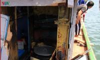 Un bateau de pêche vietnamien menacé: Hanoï demande une enquête de Pékin