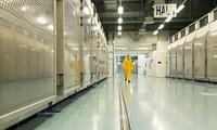 Les Européens veulent faire pression sur l'Iran à l'AIEA