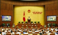 La loi sur l'entreprise amendée adoptée à l'Assemblée nationale