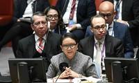 Mer Orientale: l'Indonésie proteste contre le prétendu droit historique de la Chine