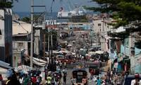 Vietnam-Indonésie: Discours commun soutenant le gouvernement haïtien
