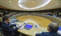 Brexit: Paris n'exclut pas le scénario du «no deal»