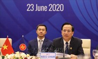 Conférence du Conseil de la Communauté socio-culturelle de l'ASEAN