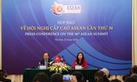 La lutte contre le Covid-19 au coeur du 36e Sommet de l'ASEAN