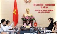 Emploi post-Covid-19: le Vietnam profite des accords bilatéraux