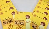 « Xin chào Viêt Nam », un nouveau manuel pour l'apprentissage du vietnamien