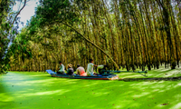 Relancer le tourisme dans le delta du Mékong