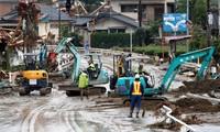 Japon : au moins 61 décès causés par les pluies diluviennes