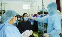 Covid-19 : le Vietnam a guéri 94% des cas