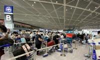 Covid-19: 240 vietnamiens rapatriés de Singapour