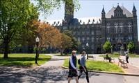 Coronavirus : les États-Unis renoncent à priver de visa des étudiants étrangers