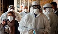 Covid-19: Plus de 600.000 morts dans le monde