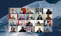 Le Vietnam soutient le dialogue dans le règlement du conflit israélo-palestinien