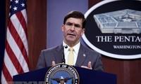 Le chef du Pentagone cherche à désamorcer les tensions avec la Chine