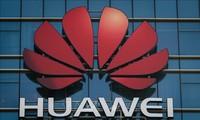 La France ne bannira pas totalement Huawei de son réseau 5G