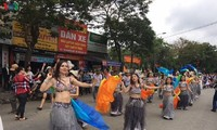 Le Festival de Huê 2020 débutera plus tôt