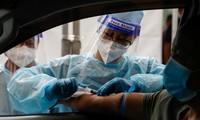 Coronavirus dans le monde: les Etats-Unis précommandent 100 millions de doses d'un potentiel vaccin