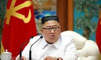 Kim Jong-un: L'arsenal nucléaire garant de la sécurité de la RPDC