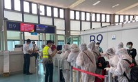 Rapatriement des Vietnamiens de Taiwan