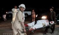 ONU: Plus de 1200 Afghans tués cette année